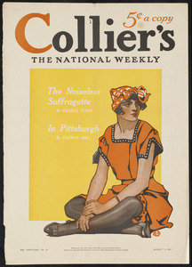 Collier's, the national weekly.