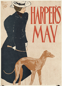 Harper's May