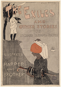 The Exiles and other stories, by Richard Harding Davis