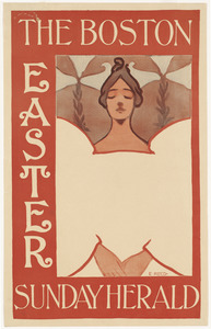 The Boston Sunday herald, Easter
