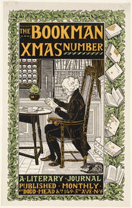 The bookman Xmas number