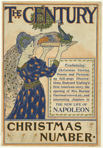 The century, Christmas number.
