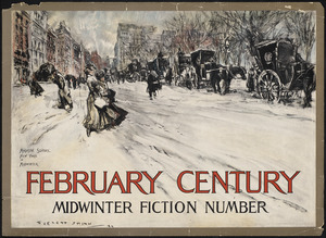 February Century, midwinter fiction number