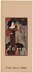 The echo, for sale here
