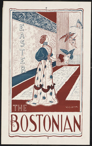 The bostonian, Easter