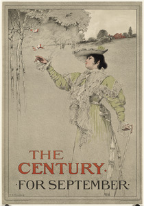 The century for September