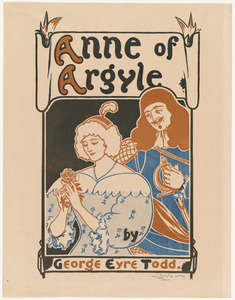 Anne of Argyle by George Eyre Todd.
