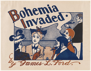 Bohemia invaded. By James L. Ford