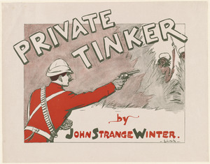 Private Tinker, by John Strange Winter.