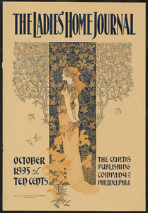 The ladies' home journal, October 1895