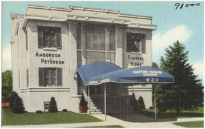 Anderson-Peterson Funeral Home