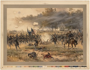 Battle of Chattanoga