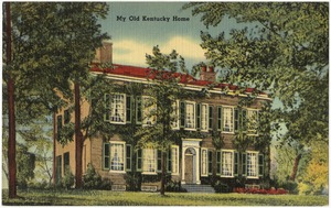 My Old Kentucky Home