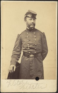 Col. Fletcher Webster