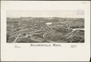 Baldwinville, Mass