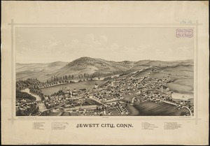 Jewett City, Conn
