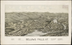 Bellows Falls, Vt