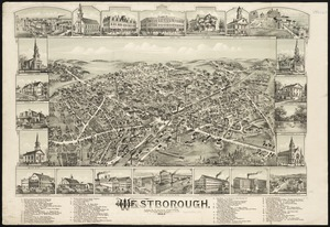 Westborough, Massachusetts, 1888