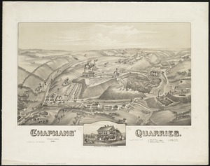 Chapmans' Quarries