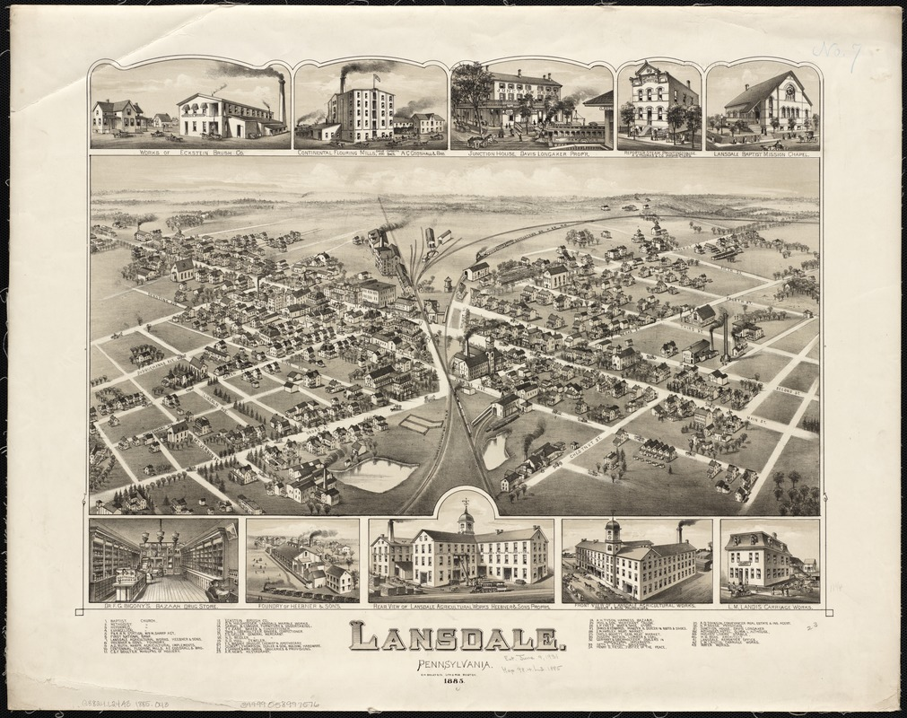 Lansdale