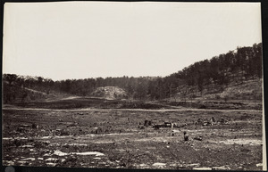 Battlefield of Missionary Ridge