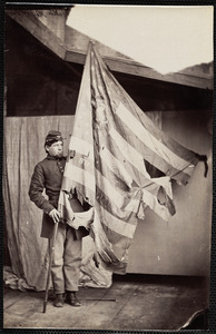 The Medford Historical Society Civil War Photograph Collection