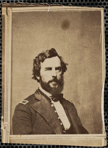 Brigadier General U.S. Volunteers, General Rufus King