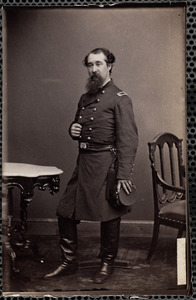 Worthington, William H., Surgeon, 63rd, 93rd and 99th Pennsylvania Infantry
