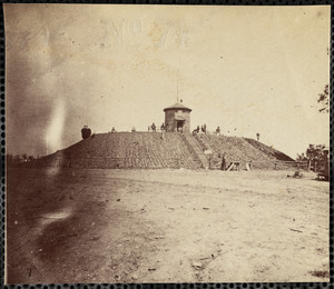 Indian Mound, Chattanooga