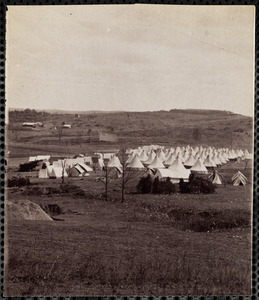 31st Pennsylvania Camp
