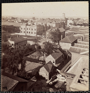 Charleston South Carolina, April 1865