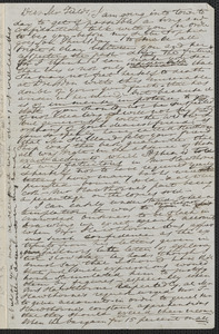 Elizabeth Palmer Peabody autograph letter signed to James Thomas Fields, [October 1868]