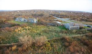 Aquinnah Headlands Preserve