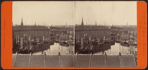 Boston, from State Street block, [illegible]