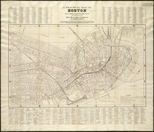 A practical map of Boston