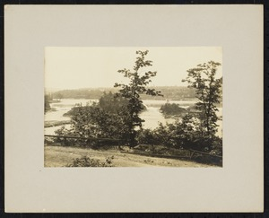 Newton Photographs Collection : Miscellaneous Newell family photographs, 1800s-1900s - Turner's Falls -