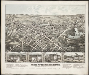 North Attleborough, Mass. 1878