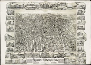 Boston Highlands, Massachusetts