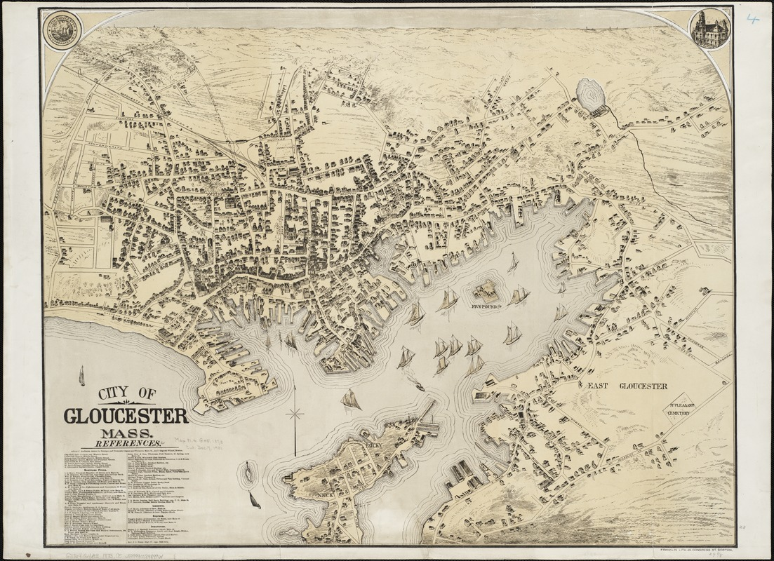 City of Gloucester, Mass
