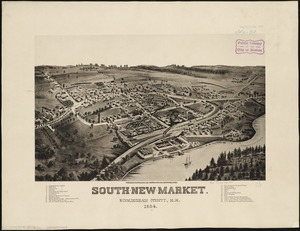 South New Market