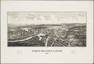 North Billerica, Mass