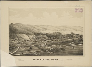 Blackinton, Mass