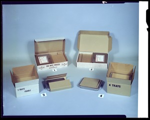 1/2 s2 steam table trays, types of packaging, FEL