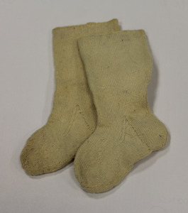 Wool Stockings