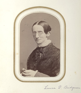 Laura D. Bridgman