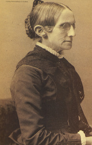 Laura Bridgman
