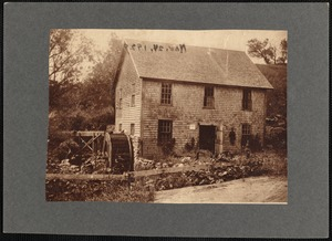 Hastings Grist Mill