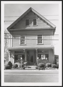 220 Old King's Highway (Route 6A), Yarmouthport, Mass.