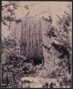 Thacher Mill