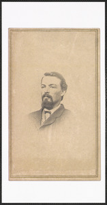 Capt. William Henry Nickerson